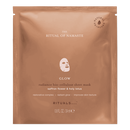 The Ritual of Namaste Glow Radiance Sheet Mask