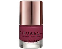 Miracle Nail Varnish - Pomegranate
