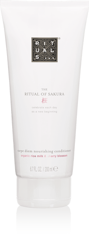 The Ritual of Sakura Conditioner