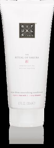 The Ritual of Sakura Conditioner