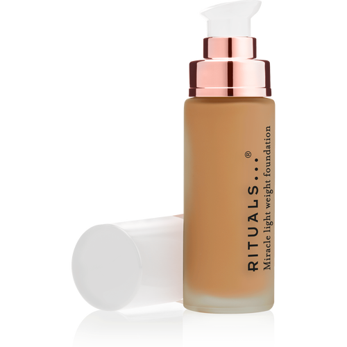 Miracle Light Weight Foundation Bronzing Beige