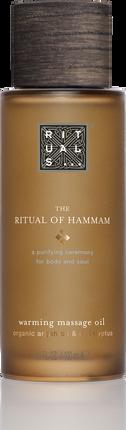 The Ritual of Hammam Massage Oil