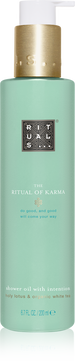 The Ritual of Karma Shower Oil