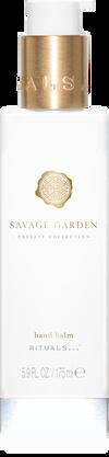 Savage Garden Kitchen Hand Balm