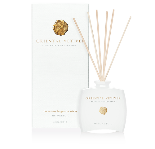 Oriental Vetiver Mini Fragrance Sticks