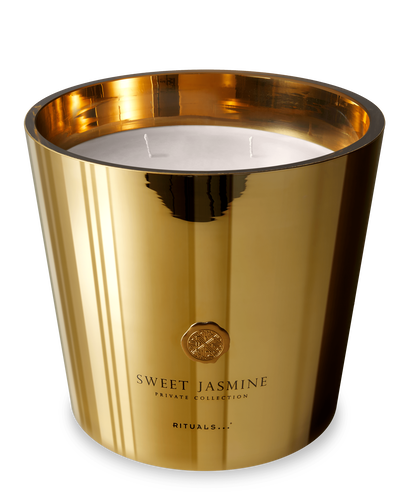 XXL – Sweet Jasmine Scented Candle