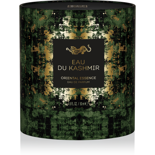 Eau du Kashmir