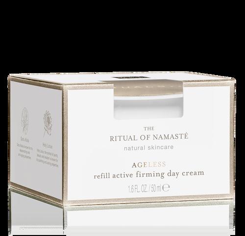 The Ritual of Namasté Active Firming Day Cream Refill