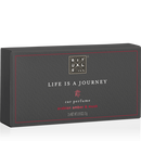 Life is a Journey - Samurai Car Perfume