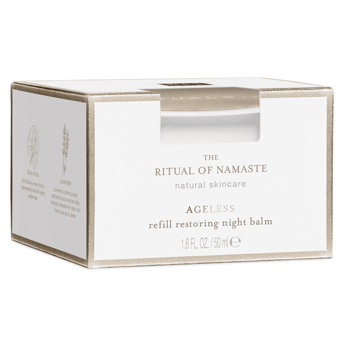 The Ritual of Namaste Restoring Night balm Refill