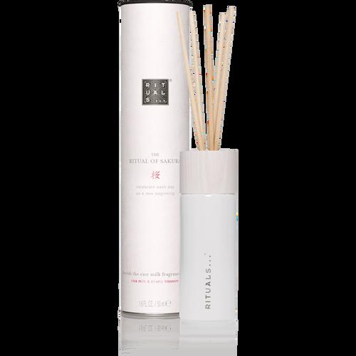 The Ritual of Sakura Mini Fragrance Sticks
