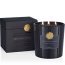 XL Precious Amber Scented Candle