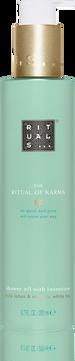 The Ritual of Karma Shower Oil