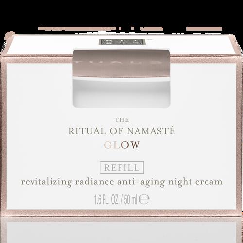 The Ritual of Namasté Anti-Aging Night Cream Refill