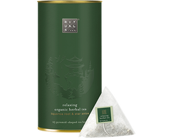 The Ritual of Dao Tea