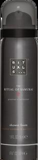 The Ritual of Samurai Foaming Shower Gel 50ml
