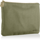 Make Up Bag - Olive Green