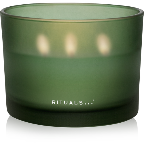 The Ritual of Chado Garden Candle