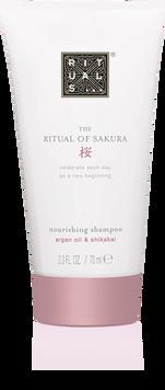 The Ritual of Sakura Shampoo 70ml