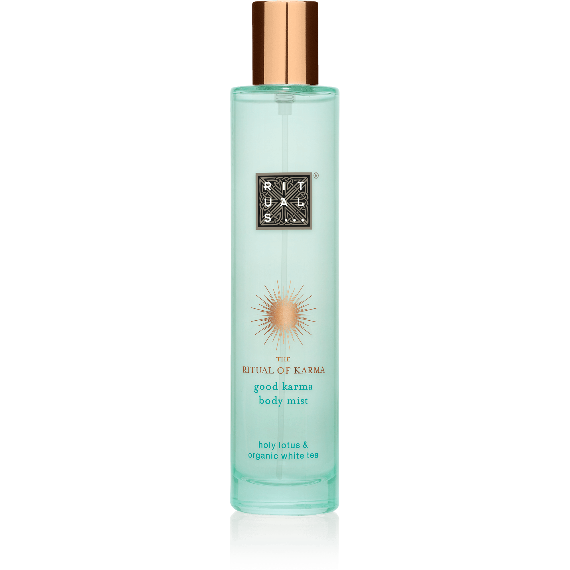 rituals bed and body mist