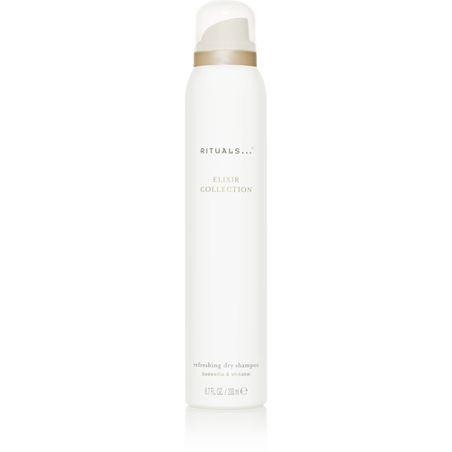 Elixir Collection Refreshing Dry Shampoo
