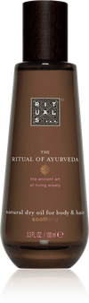 The Ritual of Ayurveda Dry Oil PITTA