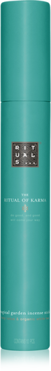 The Ritual of Karma Incense Sticks
