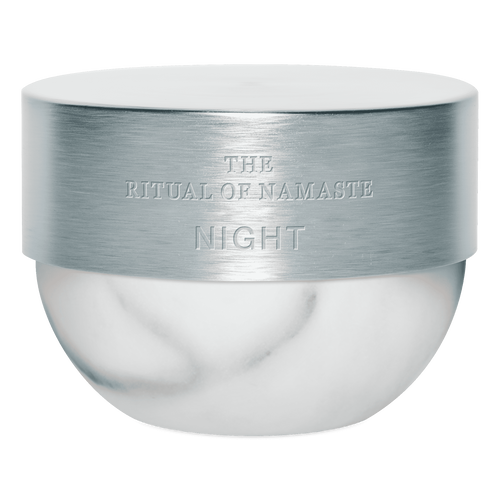 The Ritual of Namaste Hydrating Overnight Cream