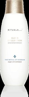 Elixir Collection The Ritual of Hammam Shampoo