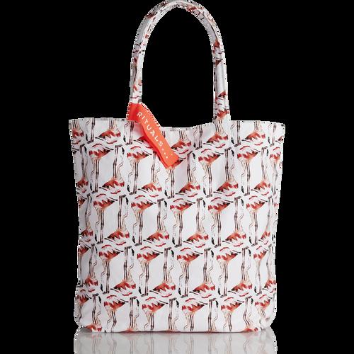 Beach bag Flamingo
