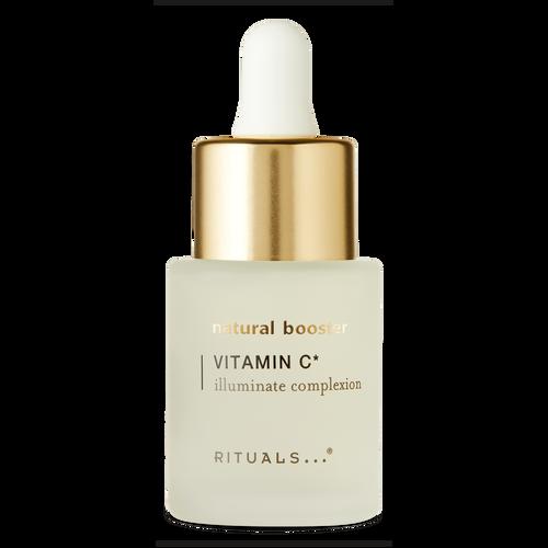 The Ritual of Namaste Vitamin C* Natural Booster
