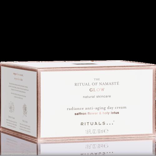 The Ritual of Namaste Radiance Anti-Aging Day Cream