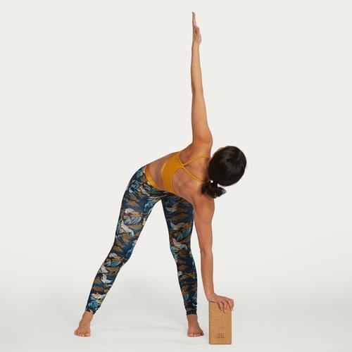 Yoga block - Cork -