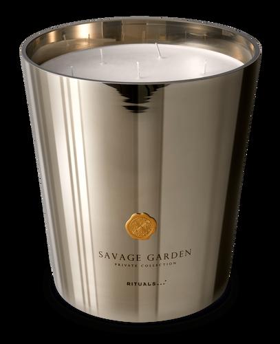 XXXL – Savage Garden Scented Candle