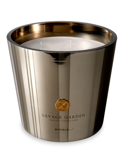 XXL – Savage Garden Scented Candle