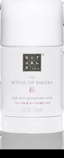 The Ritual of Sakura Anti-Perspirant Stick