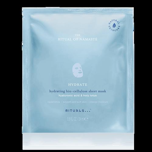 The Ritual of Namaste Hydrating Sheet Mask