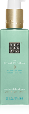 The Ritual of Karma Hand Balm