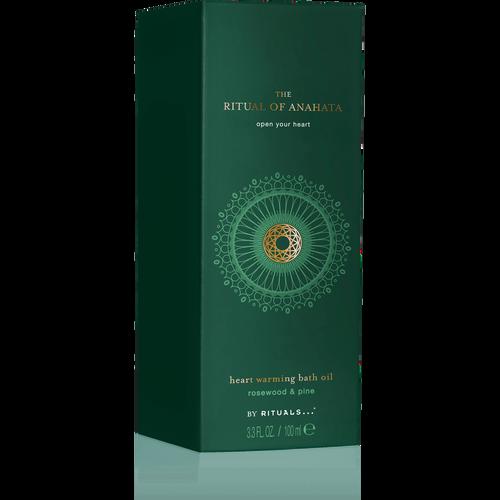 The Ritual of Anahata Bath Oil