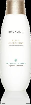 Elixir Collection The Ritual of Karma Shampoo