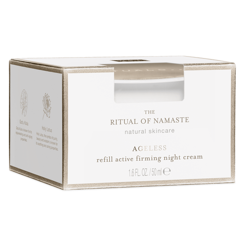 The Ritual of Namaste Active Firming Night Cream Refill