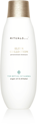 Elixir Collection The Ritual of Karma Shampoo
