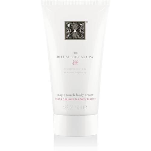The Ritual of Sakura Body Cream 70ml