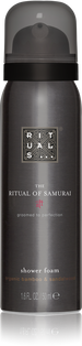 The Ritual of Samurai Foaming Shower Gel 50ml