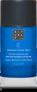 Samurai Cool Deo stick