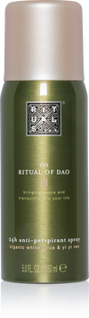 The Ritual of Dao Anti-perspirant Spray
