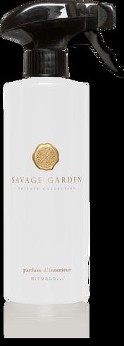 Savage Garden Parfum d'Interieur