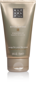 The Ritual of Dao Foot Scrub