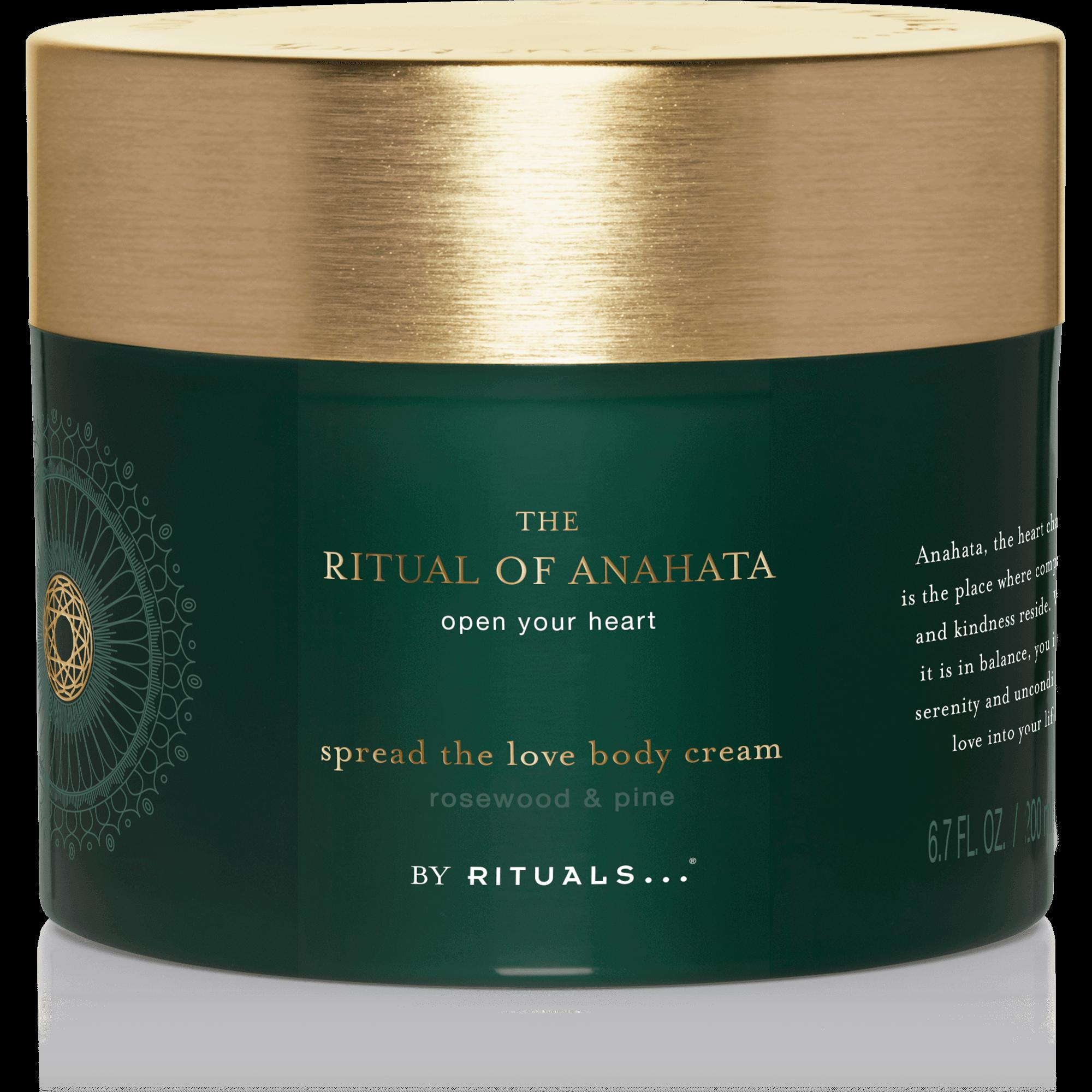 rituals body butter