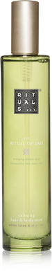 The Ritual of Dao Hair & Body Mist
